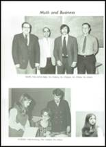 1972 Taconic Hills High School Yearbook Page 64 & 65