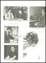 1972 Taconic Hills High School Yearbook Page 66 & 67