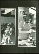 1972 Taconic Hills High School Yearbook Page 70 & 71