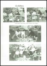 1972 Taconic Hills High School Yearbook Page 72 & 73