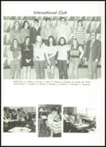 1972 Taconic Hills High School Yearbook Page 78 & 79