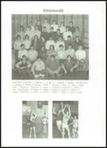 1972 Taconic Hills High School Yearbook Page 80 & 81