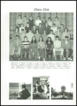 1972 Taconic Hills High School Yearbook Page 82 & 83
