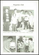 1972 Taconic Hills High School Yearbook Page 84 & 85