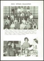 1972 Taconic Hills High School Yearbook Page 86 & 87