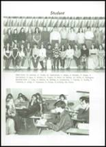 1972 Taconic Hills High School Yearbook Page 92 & 93