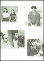 1972 Taconic Hills High School Yearbook Page 96 & 97