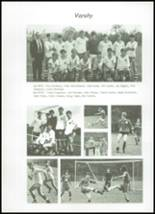 1972 Taconic Hills High School Yearbook Page 100 & 101