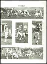 1972 Taconic Hills High School Yearbook Page 102 & 103