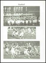 1972 Taconic Hills High School Yearbook Page 104 & 105