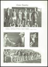 1972 Taconic Hills High School Yearbook Page 106 & 107