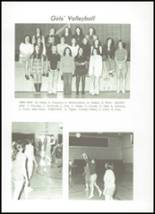 1972 Taconic Hills High School Yearbook Page 108 & 109