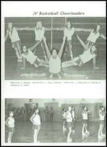 1972 Taconic Hills High School Yearbook Page 116 & 117