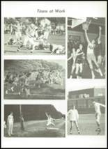 1972 Taconic Hills High School Yearbook Page 118 & 119