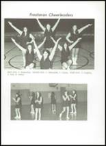 1972 Taconic Hills High School Yearbook Page 120 & 121