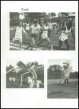 1972 Taconic Hills High School Yearbook Page 122 & 123
