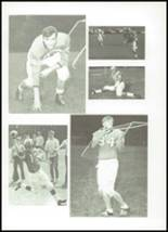 1972 Taconic Hills High School Yearbook Page 124 & 125