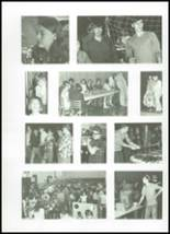 1972 Taconic Hills High School Yearbook Page 136 & 137