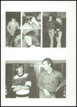 1972 Taconic Hills High School Yearbook Page 144 & 145