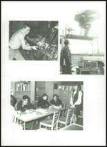 1972 Taconic Hills High School Yearbook Page 166 & 167