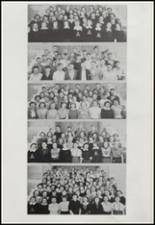 1938 Arlington High School Yearbook Page 20 & 21