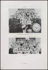 1938 Arlington High School Yearbook Page 36 & 37