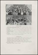 1938 Arlington High School Yearbook Page 38 & 39