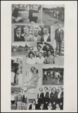 1938 Arlington High School Yearbook Page 52 & 53