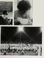 1975 North Forsyth High School Yearbook Page 8 & 9