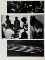 1975 North Forsyth High School Yearbook Page 10 & 11