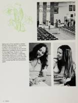 1975 North Forsyth High School Yearbook Page 14 & 15