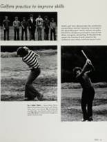 1975 North Forsyth High School Yearbook Page 18 & 19
