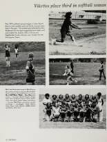 1975 North Forsyth High School Yearbook Page 20 & 21