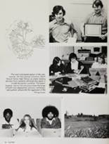 1975 North Forsyth High School Yearbook Page 24 & 25