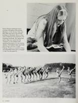 1975 North Forsyth High School Yearbook Page 26 & 27