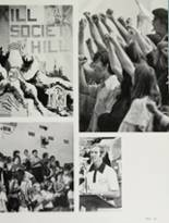 1975 North Forsyth High School Yearbook Page 28 & 29
