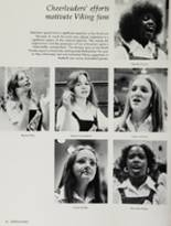 1975 North Forsyth High School Yearbook Page 30 & 31