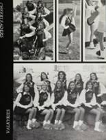 1975 North Forsyth High School Yearbook Page 32 & 33