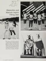 1975 North Forsyth High School Yearbook Page 36 & 37