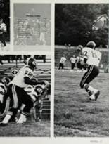 1975 North Forsyth High School Yearbook Page 38 & 39