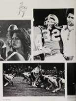 1975 North Forsyth High School Yearbook Page 40 & 41
