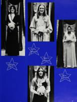 1975 North Forsyth High School Yearbook Page 44 & 45