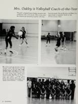 1975 North Forsyth High School Yearbook Page 46 & 47