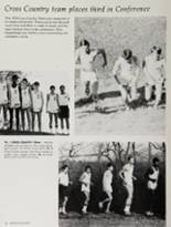 1975 North Forsyth High School Yearbook Page 48 & 49