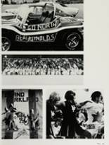 1975 North Forsyth High School Yearbook Page 50 & 51