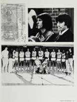 1975 North Forsyth High School Yearbook Page 56 & 57