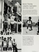 1975 North Forsyth High School Yearbook Page 60 & 61