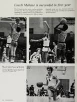 1975 North Forsyth High School Yearbook Page 62 & 63