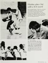 1975 North Forsyth High School Yearbook Page 66 & 67