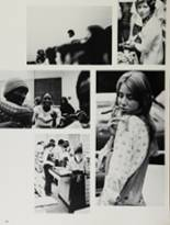 1975 North Forsyth High School Yearbook Page 72 & 73